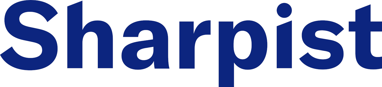 Sharpist_Wordmark-Bue_Print_60x30-300dpi
